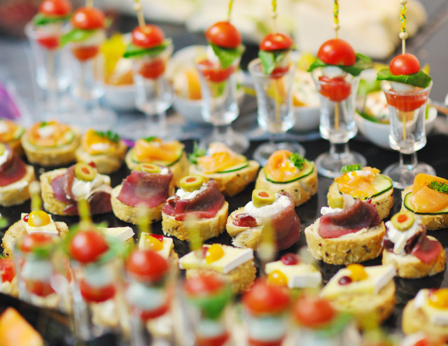 bar catering matrimonio vicenza